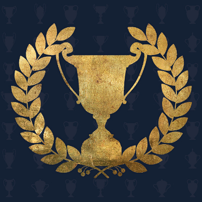 trophies cover