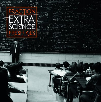 fraction cover