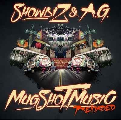 Showbiz & AG cover