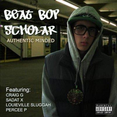 beat bop scholar pic 2