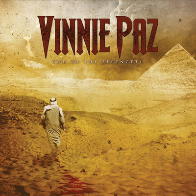 vinnie paz cover 1