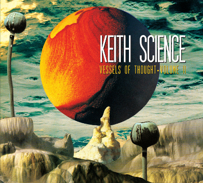 keith science cover