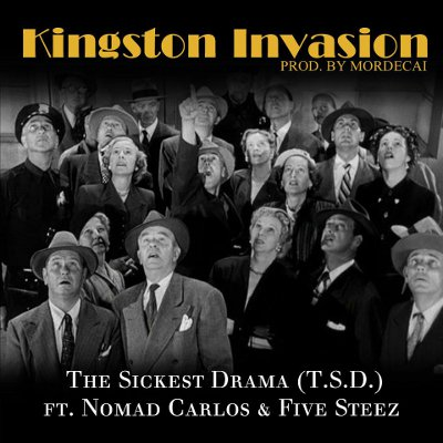 kingston invasion cover