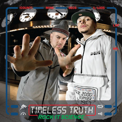 timeless truth rock-it cover