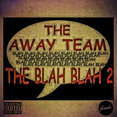 away team cover