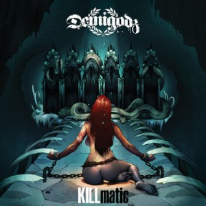 killmatic cover