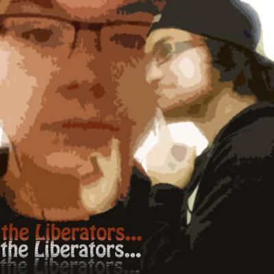 liberators cover 2