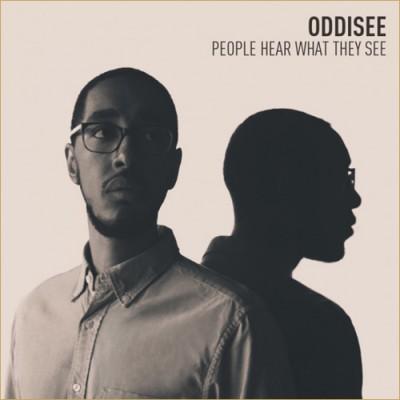 oddisee cover 3