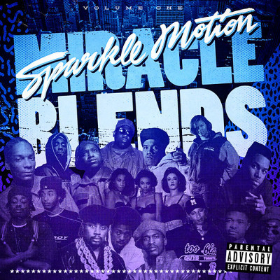 sparkle motion cover