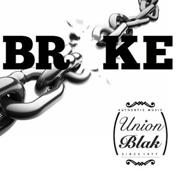 union black cover 1