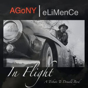 agony cover