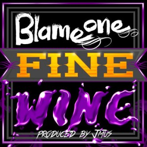 blame one cover