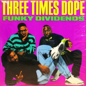 funky dividends cover