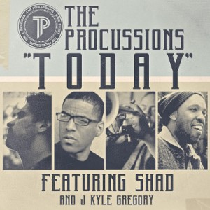 the procussions cover