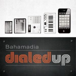 bahamadia cover