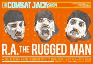 combat jack show 4