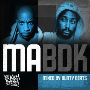 bunty beats cover 1