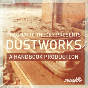 dustworks album cover