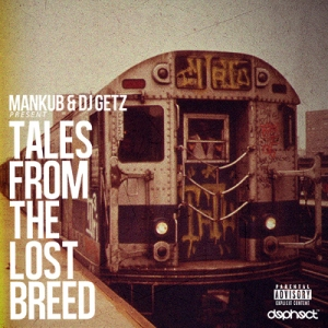 lost breed cover