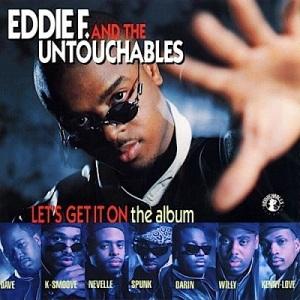 eddie f cover