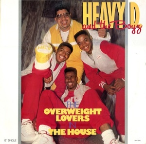 heavy d pic
