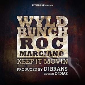 wyld bunch cover