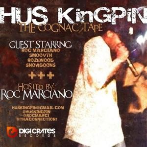hus kingpin cover