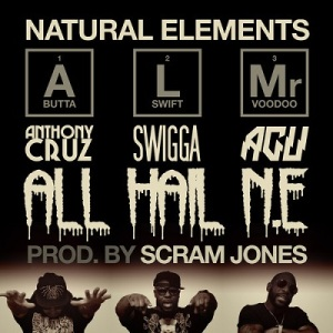 natural elements cover