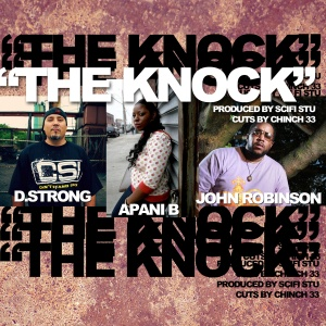 the knock cover