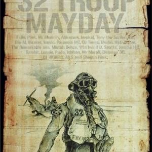 32 troop cover
