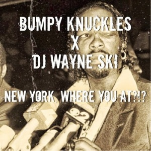 bumpy knuckles cover
