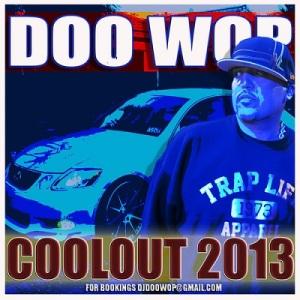doo wop cover