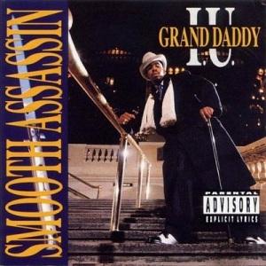 grand daddy cover