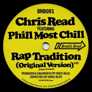 chris read cover