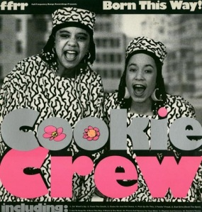 cookie crew cover