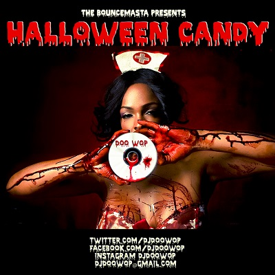 Halloween Candy 2013 Mix Download – DJ Doo Wop | Old To The