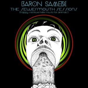 baron samedi cover