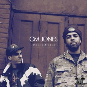 cm jones cover