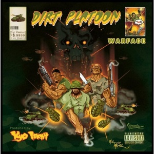 dirt platoon cover