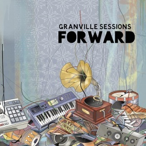 granville sessions album cover