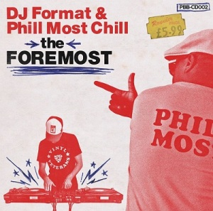 dj format cover