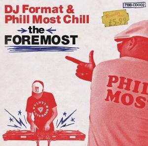 dj format cover