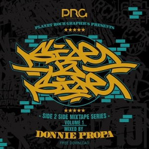 donnie propa cover