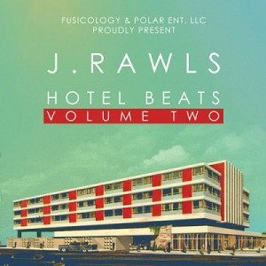 hotel beats cover