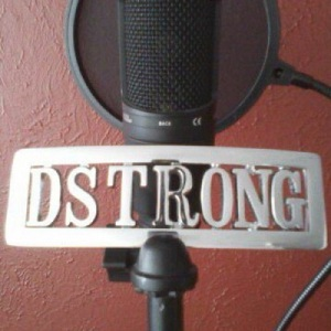 d strong cover