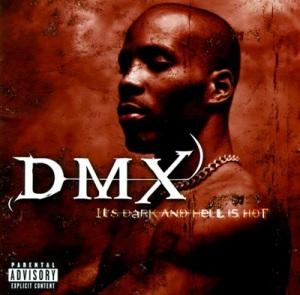 dmx cover