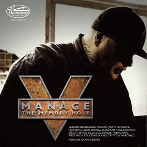 manage cover