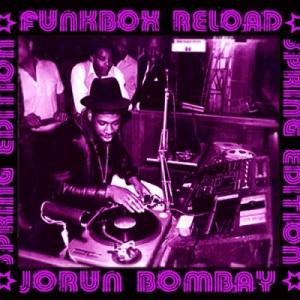 funkbox cover