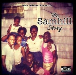 $amhill cover