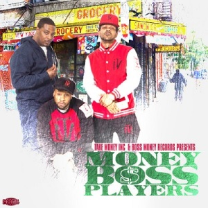money boss players cover